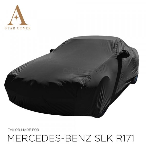 Mercedes-Benz SLK R171 Outdoor Autohoes - Spiegelzakken