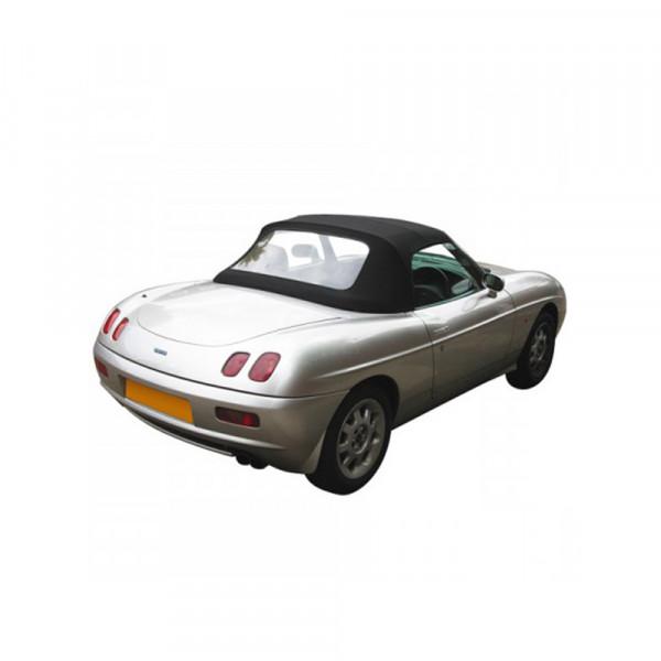 Fiat Barchetta 1995-2005 - PVC cabriokap British Everflex