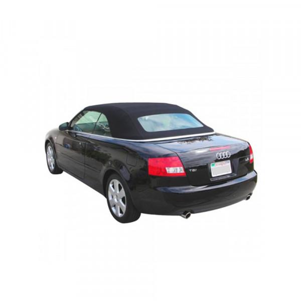 Audi A4 Cabrio 2003-2009 - Stoffen Cabriokap Mohair®