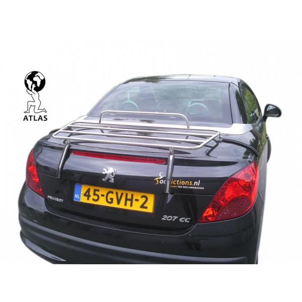 Peugeot 207 CC Bagagerek 2007-2012