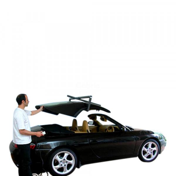 Fiat Barchetta Hardtoplift