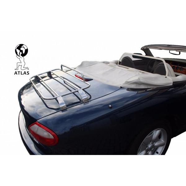 Jaguar XK8 Bagagerek 1996-2005