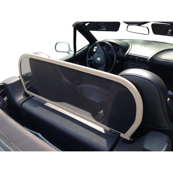 BMW Z3 Roadster Wide Body Windscherm - Beige 1998-2003