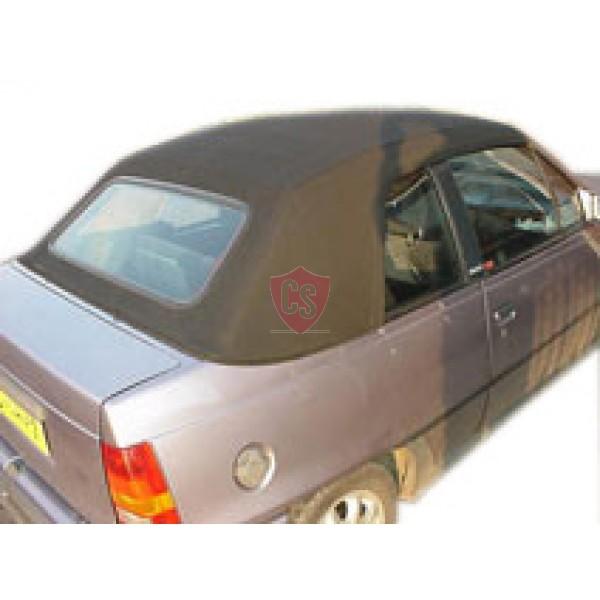 Opel Kadett E PVC cabriokap 1986-1993