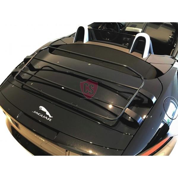 Jaguar F-Type Tailor Made Bagagerek - BLACK EDITION 2012-heden
