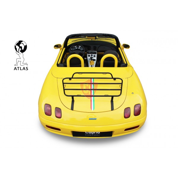 Fiat Barchetta Bagagerek - BLACK EDITION 1995-2005