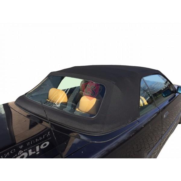 BMW 3 serie E36 ORIGINELE cabriokap 1996-2000