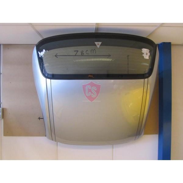Audi B4 Cabrio Hardtop Wandbeugels
