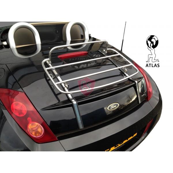 ford streetka bagagerek 2003 2005 cabrio supply. Black Bedroom Furniture Sets. Home Design Ideas