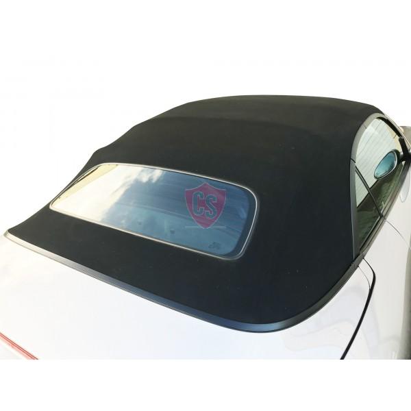 Porsche 996 / 997 Sonnenland A5 Cabriokap 2001-2011
