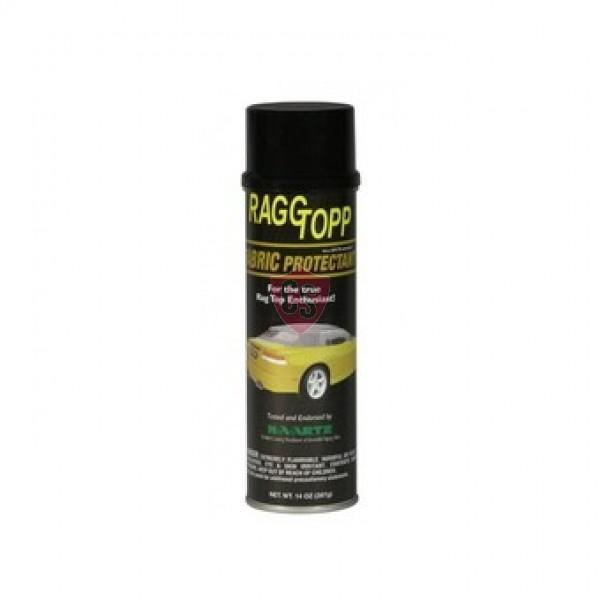 Ragg Topp Protectant / impregneermiddel voor stoffen (Sonnenland) cabriodaken
