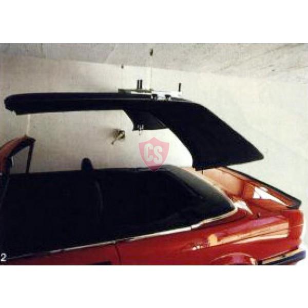 Mercedes-Benz R107 SL Hardtoplift