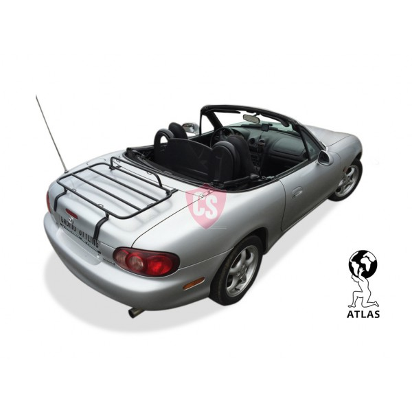 Mazda MX-5 NB Bagagerek - BLACK EDITION 1998 - 2005