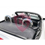 Toyota MR2 W3 Spider rolbeugel met windscherm 1999-2006