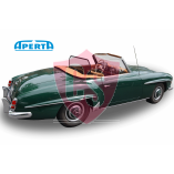 Mercedes-Benz 190SL W121 Roadster Windscherm 1955-1963