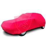 Peugeot 205 Cabrio Indoor Autohoes - Maatwerk - Rood