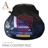 MINI Cabrio R52 R57 F57 Outdoor Autohoes - Star Cover