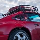 Porsche 911 Coupe 1965 - 1998 Imperiaal - Zwart