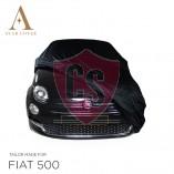 Fiat 500C Cabrio Outdoor Autohoes