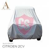 Citroen 2CV Outdoor Autohoes