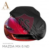 Mazda MX-5 ND Outdoor Autohoes