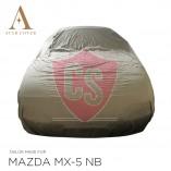 Mazda MX-5 NB Outdoor Autohoes