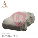 Toyota MR2 W3 Outdoor Autohoes