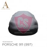 Porsche 911 997 Outdoor Autohoes - Star Cover