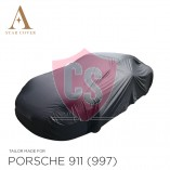Porsche 911 996 Outdoor Autohoes - Star Cover