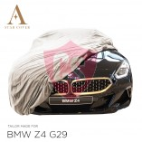BMW Z4 G29 Roadster Outdoor Autohoes