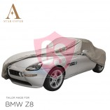BMW Z8 Roadster Outdoor Autohoes