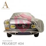 Peugeot 404 Cabrio Outdoor Autohoes