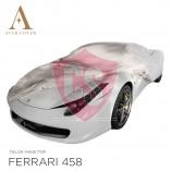 Ferrari 458 Spider Outdoor Autohoes