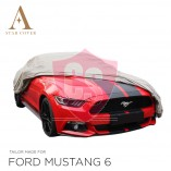 Ford Mustang 6 Cabrio Outdoor Autohoes