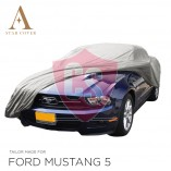 Ford Mustang 5 Cabrio Outdoor Autohoes