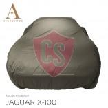 Jaguar XK8 X100 Cabrio Outdoor Autohoes