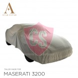 Maserati Spyder Outdoor Autohoes