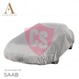 Saab 9-3 Cabrio Outdoor Autohoes