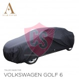 Audi A3 8P7 Cabrio 2008-2013 Outdoor Autohoes - Star Cover