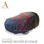 Range Rover Evoque Cabrio Outdoor Autohoes