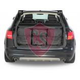 Audi A6 Avant (+ Allroad) (C6) 2005-2011 Car-Bags reistassenset