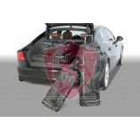Audi A7 Sportback (4G) 2010-2018 heden 5d Car-Bags reistassenset