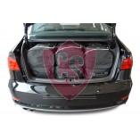 Audi A3 Limousine (8V) 2013-heden 4d Car-Bags reistassenset