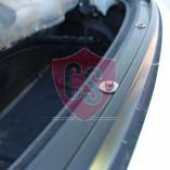 Peugeot 205 Achterste Bevestigingstrip Cabriokap