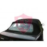 Volkswagen Golf 4 Sonnenland A5 cabriokap - glazen achterruit 2001-2003