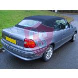 Opel Astra F PVC cabriokap 1994-2000