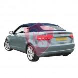 Audi A3 8P7 Cabriolet 2008-2013 - Stoffen Cabriokap Mohair®