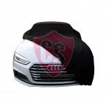 Audi A5 Cabriolet 2009-2016 Outdoor Autohoes - Star Cover
