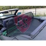 Installation manual Audi 80 wind deflector