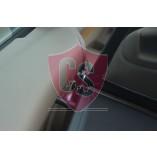 Installation manual Audi A5 wind deflector